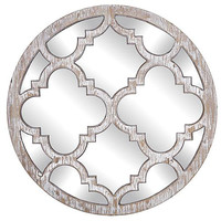 Chamille Wall Mirror