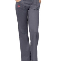 Buy Dickies GenFlex Junior Fit Youtility MultiPocket Scrub Pants for $19.45