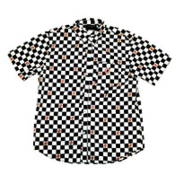 Odd Future Official Store | DONUT O CHECKERED SHIRT