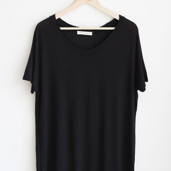Harlow Oversize Tee - More Colors