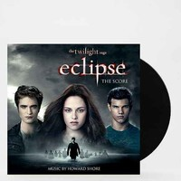 Howard Shore - Twilight Saga: Eclipse The Score Soundtrack 2XLP