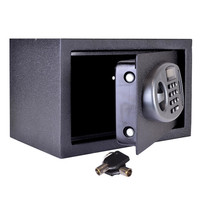 ADG Sports GD-GF-33082 Personal Safe Secure Vault Select Series LED Keypad