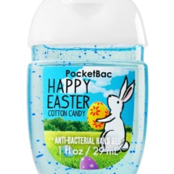 PocketBac Sanitizing Hand Gel Happy Easter