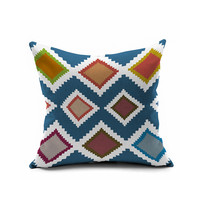Quality Print and Pattern Cushion Cover [7278926407]