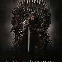 Game of Thrones You Win or Y Wall Poster