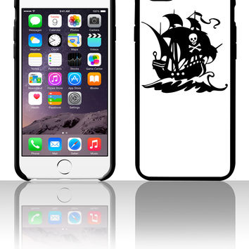 pirate ship 5 5s 6 6plus phone cases