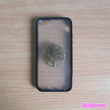 50% OFF,  Tree iPhone 5 case, forest iphone 5 case, peace tree iphone case,  Olive tree iphone 5 case,nature iphone 5 case, cool iphone case