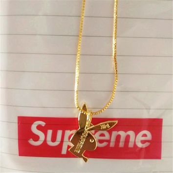 Jewelry Stylish Gift New Arrival Shiny Pendant Necklace [11335927367]