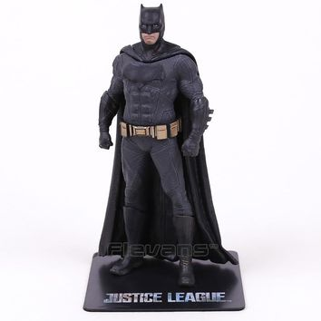 Batman Dark Knight gift Christmas ARTFX + STATUE Justice League Batman 1/10 Scale Pre-Painted Figure Collectible Model Toy AT_71_6