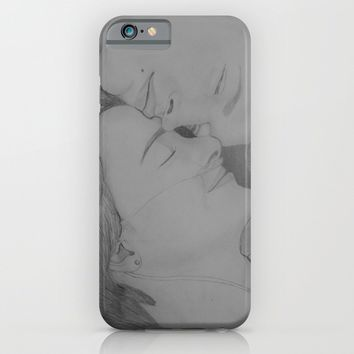The Fault in Our Stars iPhone & iPod Case by Antonia Elena