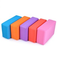 EVA Yoga Blocks  23x15x7.5 CM