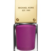 Michael Kors Glam Nail Lacquer - A Macy's Exclusive