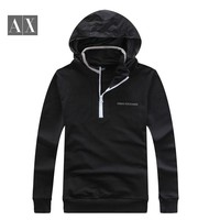 Boys & Men Armani Exchange Fashion Casual Top Sweater Pullover