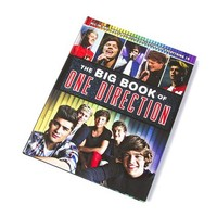 The Big Book of One Direction | Claire's