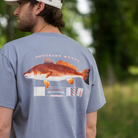 Southern Marsh Outfitter Collection - Redfish