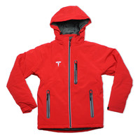 Tesla Gear Shop — Men's Soft Shell Jacket