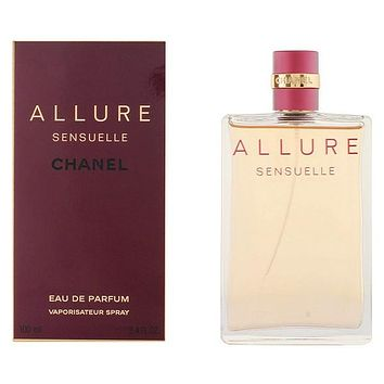 Women's Perfume Allure Sensuelle Chanel EDP