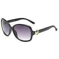 MK Trending Women Men Atmosphere Summer Sun Shades Eyeglasses Glasses Sunglasses #1 I-ANMYJ-BCYJ