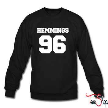 Hemmings 96 crewneck sweatshirt