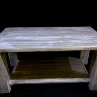BoGaLeCo.com / Furniture / Tables / Low table / Float rectangular coffee table