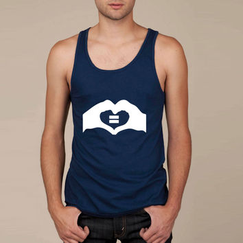 marriage equality Tank Top