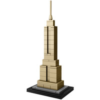 LEGO Architecture: Empire State Building Model Kit
