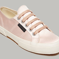 Superga-USA.com - 2750 SATINW LIGHT PINK