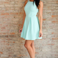 Yara Cut Out Dress