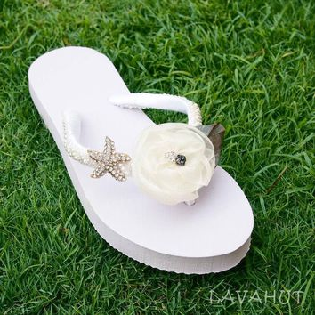 Best Jeweled Flip Flops Products on Wanelo 0954fed76