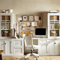 Logan Small Office Suite