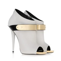 i37116 001 - Bootie Women - Shoes Women on Giuseppe Zanotti Design Online Store United States