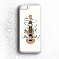 Twenty One Pilots Ukulele Song Lyrics iPhone 4 Case  Sintawaty.com