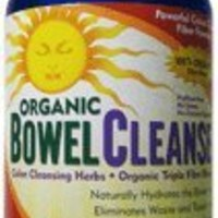Renew Life Organic Bowel Cleanse, 150 Count