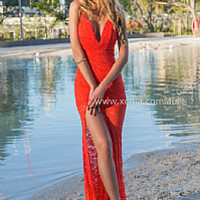 AFTER DARK MAXI DRESS , DRESSES, TOPS, BOTTOMS, JACKETS & JUMPERS, ACCESSORIES, $10 SPRING SALE, PRE ORDER, NEW ARRIVALS, PLAYSUIT, GIFT VOUCHER, **SALE NOTHING OVER $30**,,MAXIS,Red Australia, Queensland, Brisbane