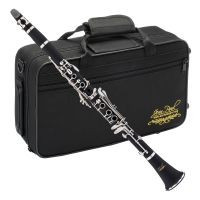 Student Clarinet with Case Jean Paul Student Clarinet Includes case -ww