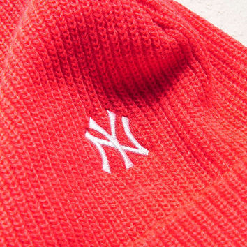 47 Brand X UO New York Beanie - Urban Outfitters