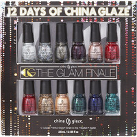 Online Only Glam Finale 12 pc Book | Ulta Beauty