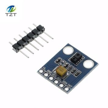 Free Shipping 1PCS APDS-9930 Non-contact detection of proximity and gesture and posture RGB sensor blue