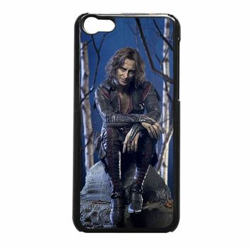 Mr Gold Rumpelstiltskin 834 iPhone 5c Case
