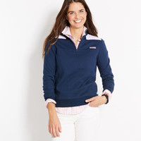 Oxford Stripe Shep Shirt