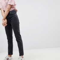 Weekday Line Vintage Feel Straight leg Jean at asos.com