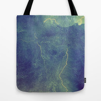 storm Tote Bag by Munich