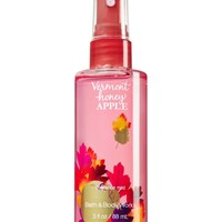 Vermont Honey Apple Travel Size Fragrance Mist   - Signature Collection - Bath & Body Works
