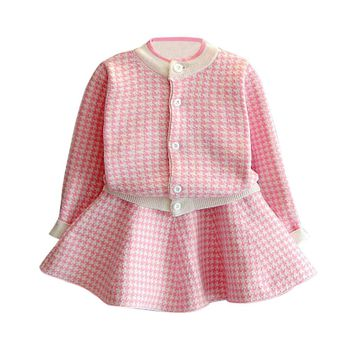 2 PCS Girls/Toddler/Infant/Outfit