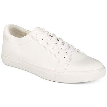 Kenneth Cole New York Women's Kam Lace-Up Sneakers Shoes - Sneakers - Macy's