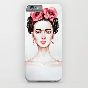 Frieda Mobile Cover