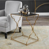 Uttermost 'Caitland' Accent Table   Nordstrom