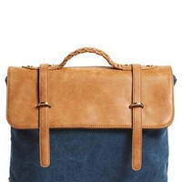 Sole Society 'Reed' Convertible Backpack - Blue