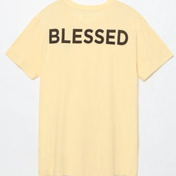 Vibetown Blessed T-Shirt at PacSun.com