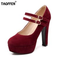 women stiletto high heel shoes sexy lady platform spring fashion heeled pumps heels sh